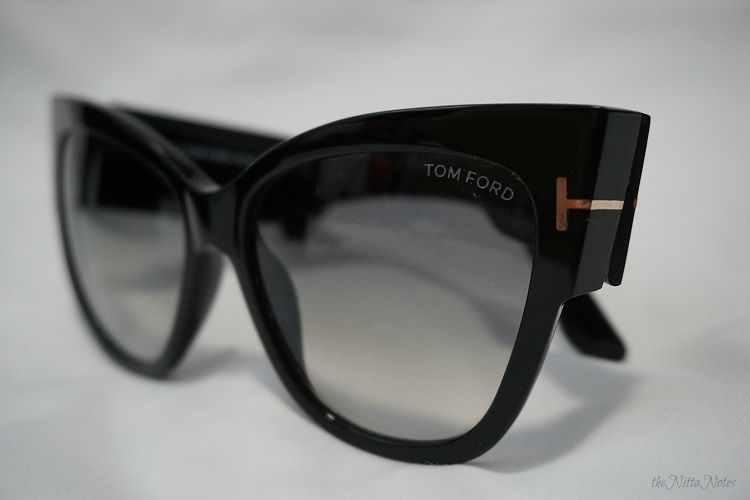 review tom ford anoushka sunglasses. Black Bedroom Furniture Sets. Home Design Ideas