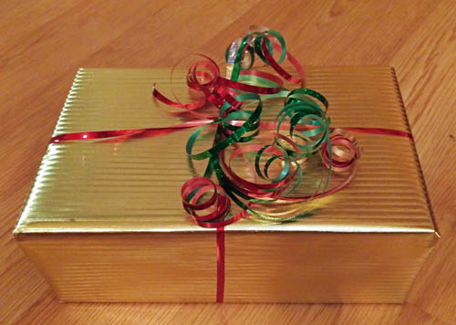 Gift Wrap 6